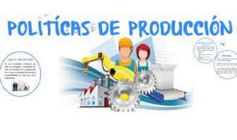 Política de Producción