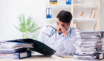 Sistema de Residencias Médicas en Colombia