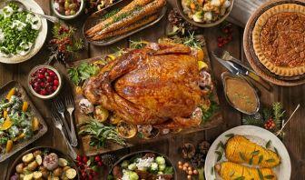Acompañamientos para la Cena de Navidad y Año Nuevo