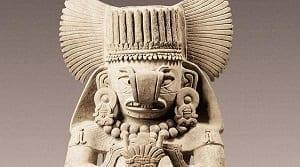 Arte Civilización Zapoteca