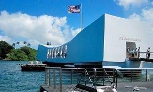 Base Naval Pearl Harbor, Oahu