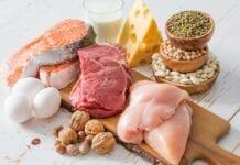 Cómo Debe Ser el Consumo de Proteínas al Día