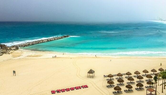 Cancún, turismo