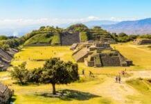 Civilización Zapoteca