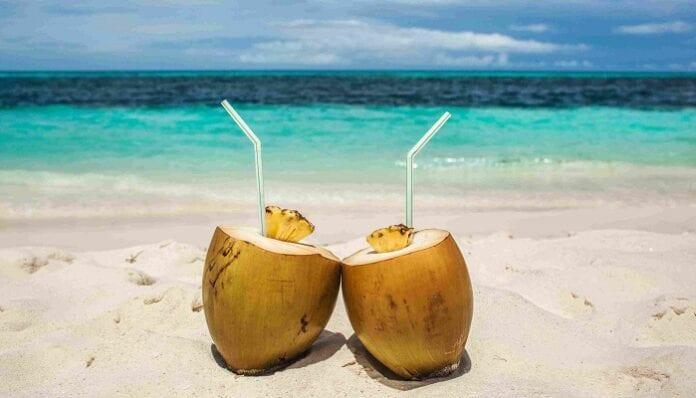 Cocteles Típicos del Caribe