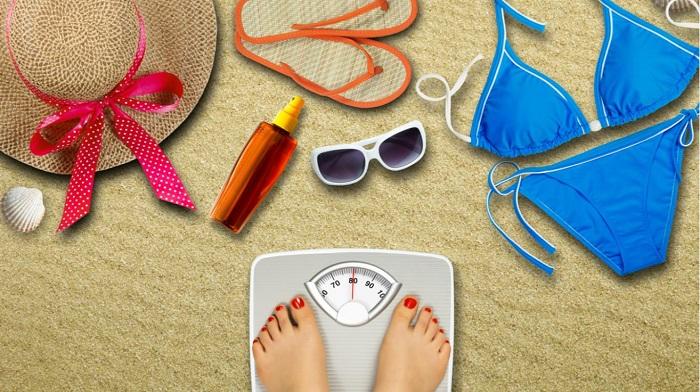 Consejos para Bajar de Peso después de las Vacaciones