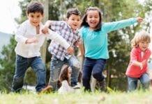 Consejos para Cuidar a los Niños en Vacaciones
