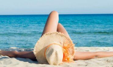 Consejos para Cuidar la Piel durante las Vacaciones