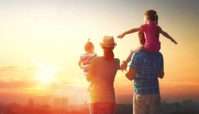 Ideas para Compartir Tiempo con los Niños en Vacaciones