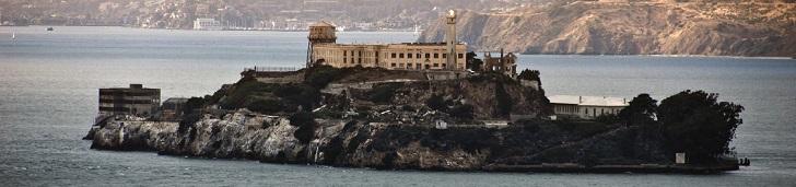 La Prisión de Alcatraz, San Francisco