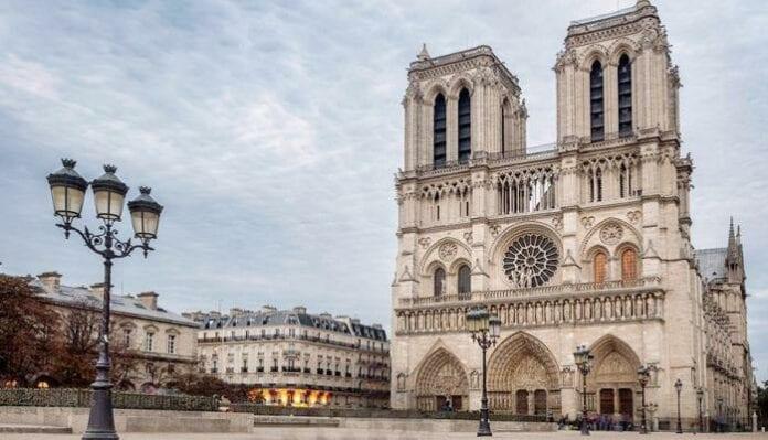 Monumentos más Visitados en el Mundo