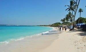 Playa Linda, Cartagena