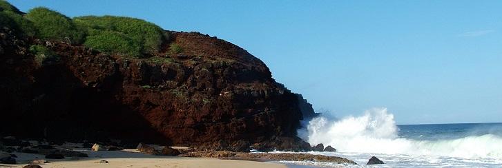 Playas Molokai