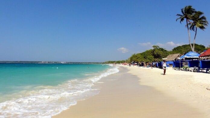 Playas en Cartagena para Enamorarse
