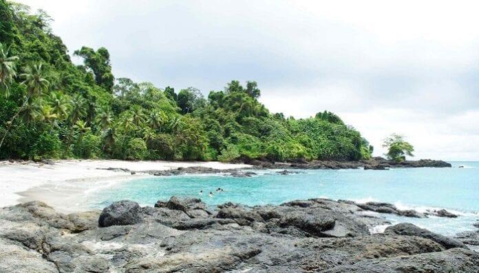 Playas en el Chocó para Visitar en Vacaciones