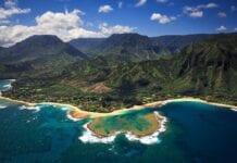 Turismo en Isla de Kauai