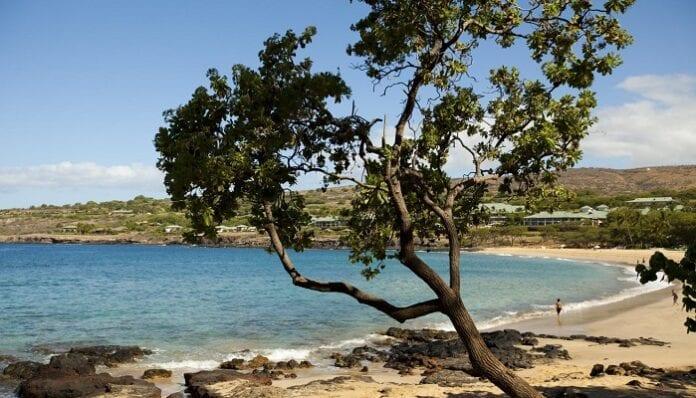 Turismo en Isla de Lanai