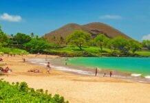 Turismo en Maui