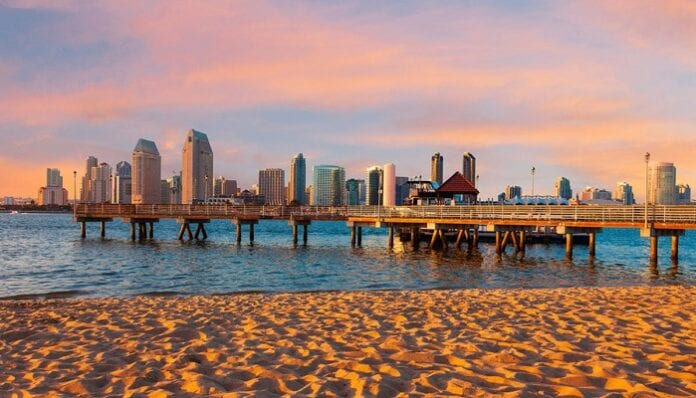 Turismo en San Diego