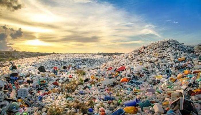 Degradar el medio ambiente