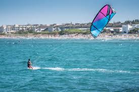 kitesurf, Cocoa Beach