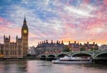 Mejores lugares del mundo - Londres