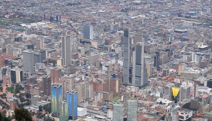10 lugares que visitar en Bogotá