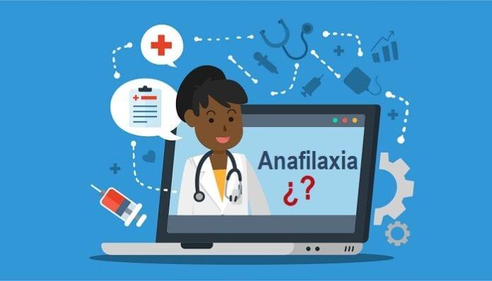 Anafilaxia: Qué Es, Síntomas y Tratamiento