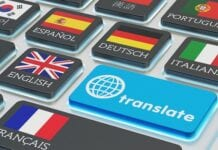 Apps para Traducir