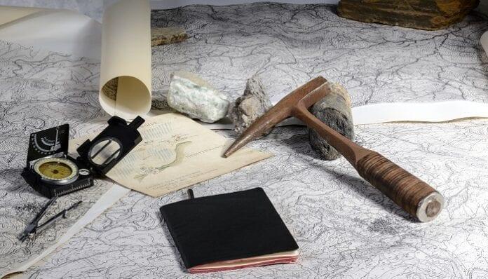 Carrera de Geología