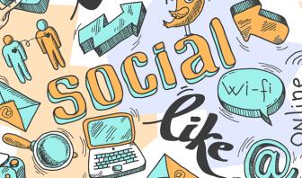 Convertirse en administrador de redes sociales