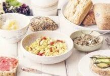 7 Desayunos Vegetarianos para Toda la Semana