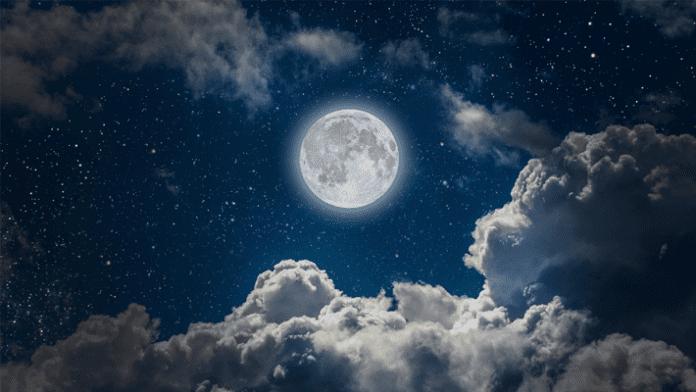 Fases de la Luna y Cómo Afecta tu Estado de Ánimo