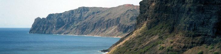 Isla Niihau