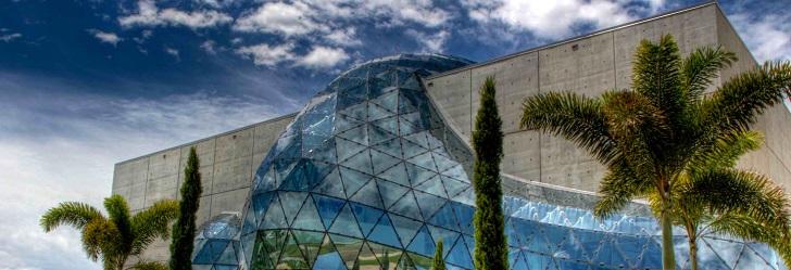 Museo Dalí St. Petersburg