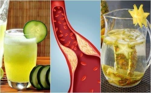 Remedios caseros colesterol