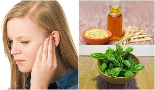 Remedios caseros dolor de oído