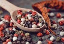 Tipos de Pimienta y sus Usos en la Cocina