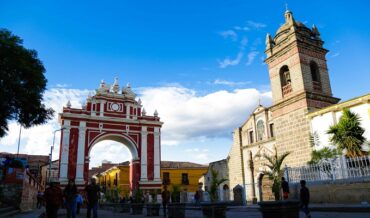 Turismo en Ayacucho