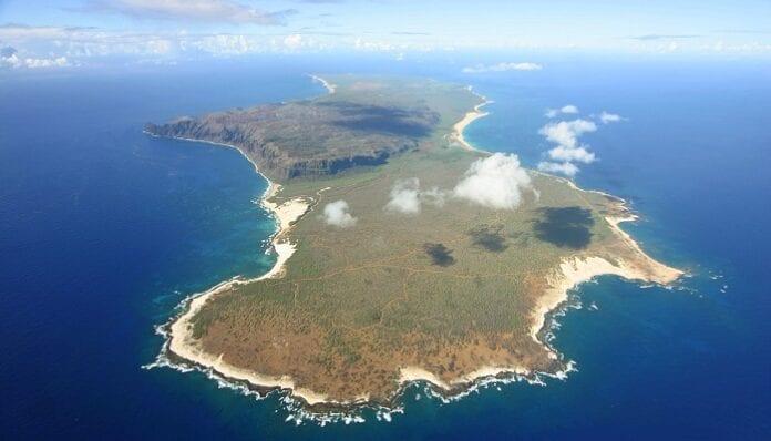 Turismo en Isla Niihau