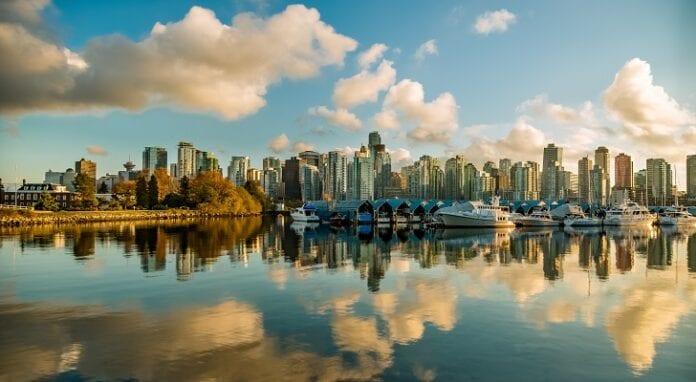 Turismo en Vancouver