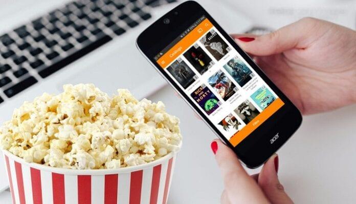 Ventajas de Ver Películas Online