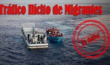 Trata del Contrabando de Migrantes