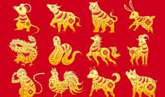 Qué Animal eres según tu Fecha de Nacimiento en el Horóscopo Chino