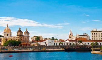 Cartagena de Indias, Turismo
