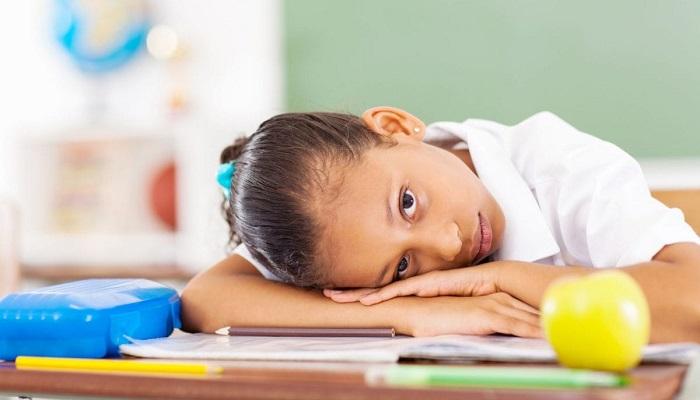 Enfermedades más Comunes en la Edad Escolar