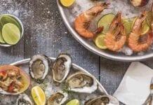 Cuáles son Todos los Frutos del Mar y sus Beneficios