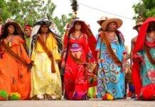 Grupos Humanos en Colombia