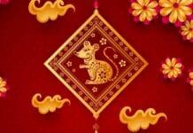 Los 12 Animales del Horóscopo Chino