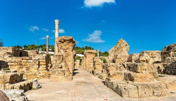 Estado Cartaginés